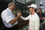 F1   「ピットでのロスがなければ、可夢偉はもっと上に行けた」とTD