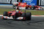 F1 | フェラーリ「実力を発揮し、すぐにも挽回しなければならない」