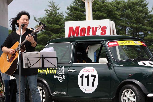【TMME 東北ミニ・ミーティング実行委員会】ミニ・サーキットフェスティバル7月18日(日)開催(3)