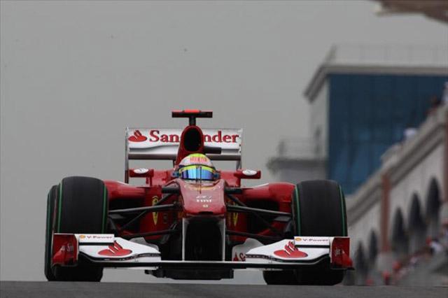 「フェラーリはトルコでは最悪だったが、挽回を諦めない」とマッサ」(1)