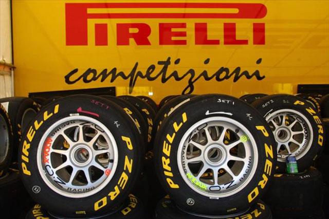 ロス・ブラウン「新タイヤで夏にもテストをするべき」(1)