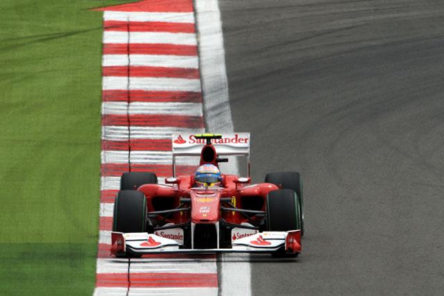 フェラーリ、フィジケラが空力テストも、カナダでは大きなアップデートなし(1)