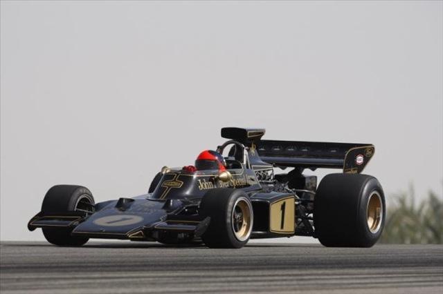 フィッティパルディがカナダGPのゲストスチュワードに就任(1)