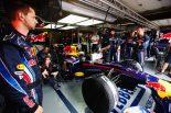 F1 | ウエーバーがギヤボックス交換により7番手に降格