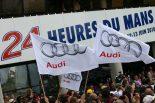 F1 | アウディ「F1への興味を失っていないが最優先ではない」