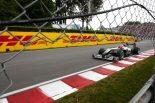 F1 | シューマッハーにペナルティは科されず