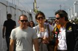 F1 | ルノー、ビルヌーブ起用を否定。テスト規制は復帰に不利
