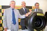 F1 | ピレリ、F1タイヤ供給に関する公式リリース