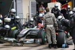 F1 | ロス・ブラウン、赤信号に関しFIAに調査を求める