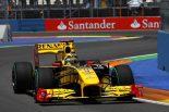 F1 | クビカ、近々来季について決定。ルノーに残留か