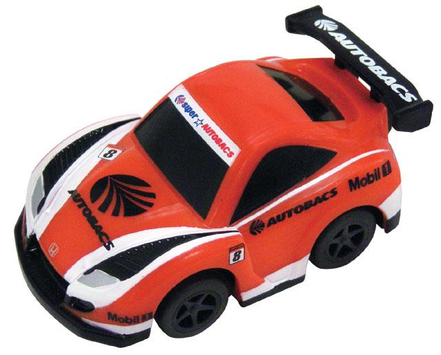ARTA HSV-010仕様のプルバックカーをプレゼント(1)