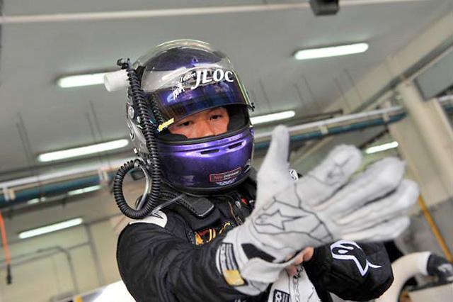坂本祐也、GT第4戦セパンはクールスーツの不調もあり11位(2)