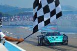 ル・マン/WEC   FIA GT1第4戦:1号車マセラティが完勝。GT-Rが2位表彰台