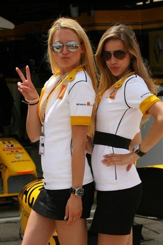F1イギリスGP