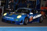 ル・マン/WEC   LMS第3戦でポルシェ911 GT3 RSRが3位表彰台を獲得