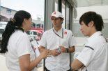 F1 | デ・ラ・ロサ「来季についての話し合いは9月に」