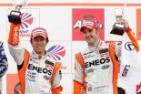 スーパーGT | ENEOS SC430、3位表彰台でランキング首位をキープ