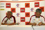 スーパーGT | GTA坂東代表、2015年に向けたDTMとの規則統一について語る
