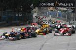 F1   モナコGP、F1開催契約を10年延長。来季日程も決定
