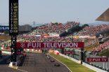 F1   フジテレビ「F1日本GPも現状は地上波放送ない」