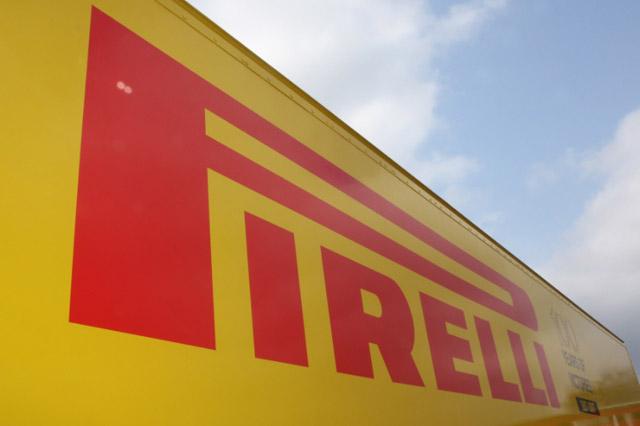 ピレリ、8月中にF1マシンでタイヤテストか(1)