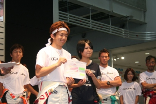 LGDA夏祭2010 in MEGA WEB開催!(1)(5)