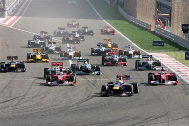バーレーンGP、来季はオリジナルのレイアウトで開催(1)