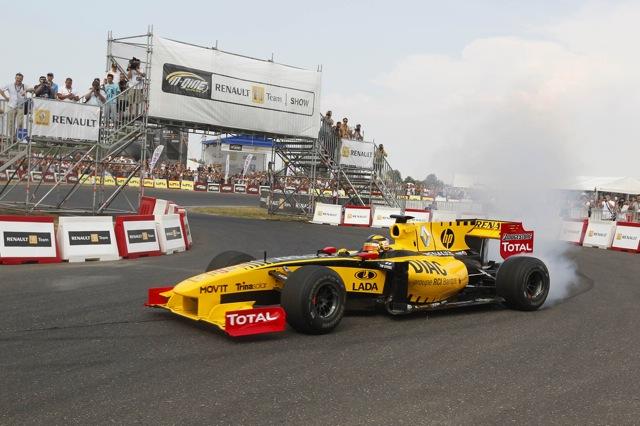 タン・ホー・ピン、故郷オランダでのF1ドライブは叶わず(1)
