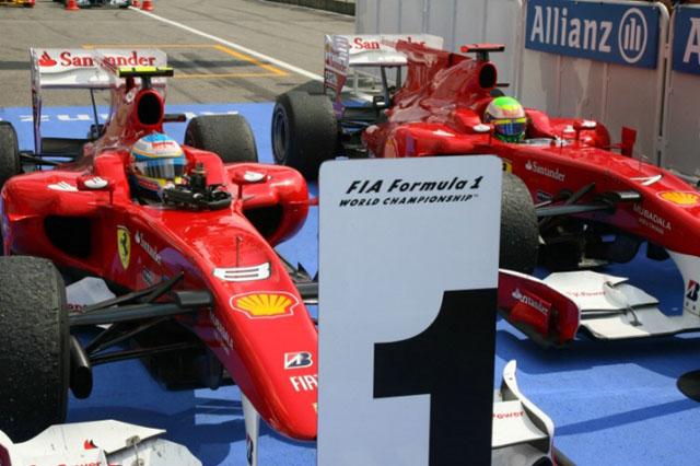ラウダ「フェラーリには厳罰が科される」(1)
