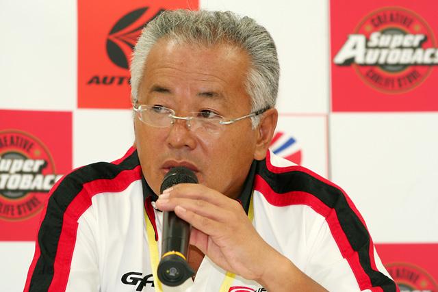 坂東代表「2012年規定はDTMとの統合が前提ではない」(1)