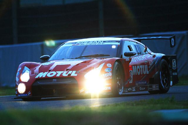 ARTA HSV-010が逆転勝利! GT300はレガシィが初優勝!(2)