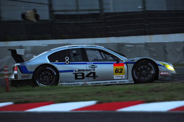 ARTA HSV-010が逆転勝利! GT300はレガシィが初優勝!(5)