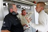 F1   元フェラーリのステップニーがGT-Rプログラムで昇進