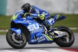 MotoGP | MotoGP:スズキのイアンノーネ、天候とトラブルで「予定から多少遅れている」