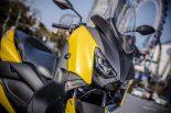 "MotoGP | ヤマハのMAXシリーズ最新モデル『XMAX』は、まさに""スポーツバイク""/市販車試乗レポート"