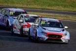 海外レース他 | WTCR:ヒュンダイ使用のBRCレーシングがミケリスとタルキーニを起用