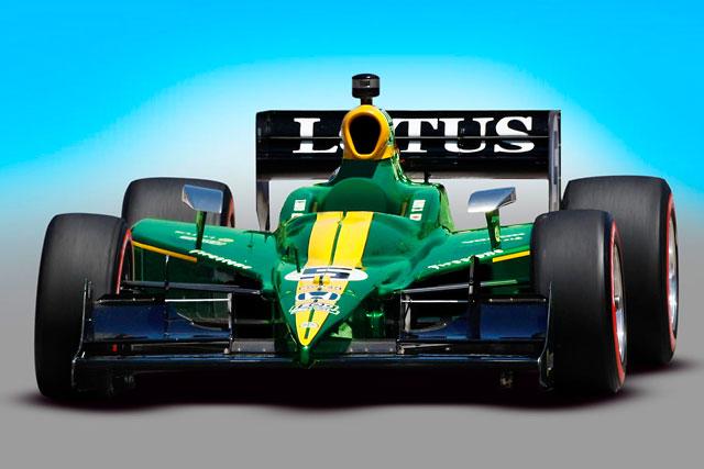 グループ・ロータス、大々的な2011年レース活動を発表(3)