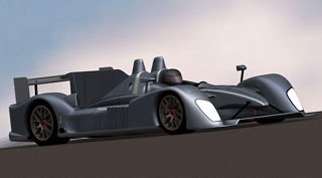 ライリー、2011年向けLMP2カーを開発(1)
