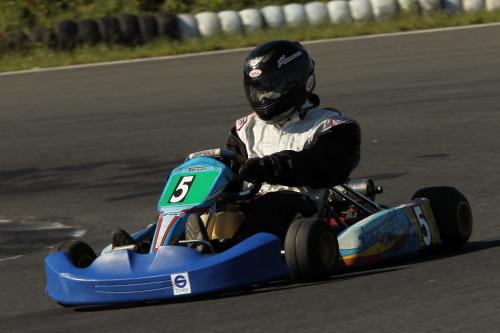 AS MIHAMAスポーツカートシリーズ第4戦 2