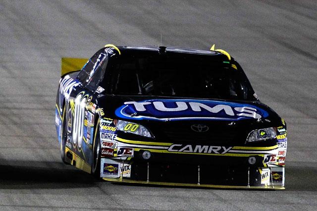 TMSFに、NASCARマシン&ドライバーの参戦が決定(1)