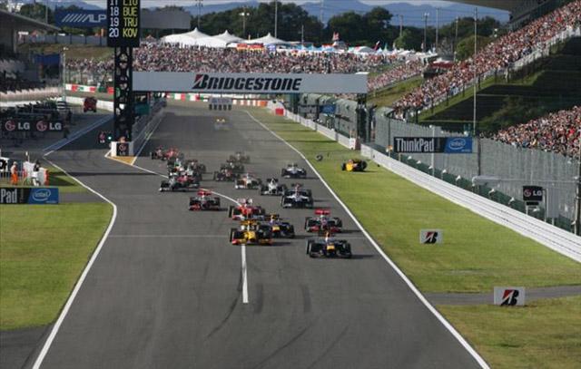 """F1の""""スーパーサンデー""""案にチームは否定的(1)"""