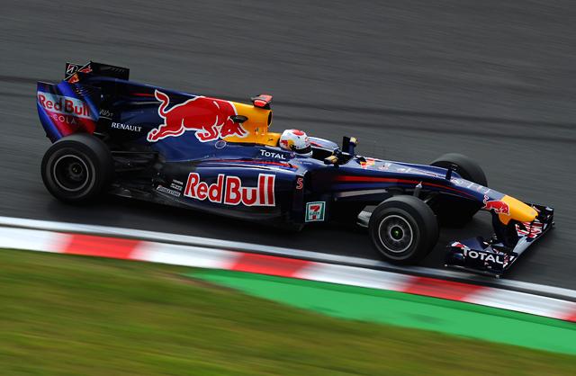レッドブル、韓国GPに向け改良型Fダクトを投入へ(1)