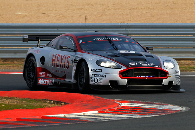 FIA GT1ナバーラ:ゾンタ組ランボルギーニが席巻(3)