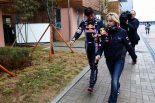 F1 | ブリアトーレ「ウエーバーの隠し事は誤り」