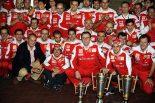 F1 | 「アロンソがウエーバーに勝つ」とブリアトーレ