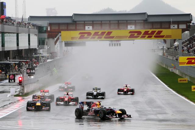 「韓国GPは大成功」。チーム関係者は満足(1)