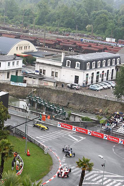 フォーミュラカーレースとして『グランプリ・ド・ポー』が復活(2)