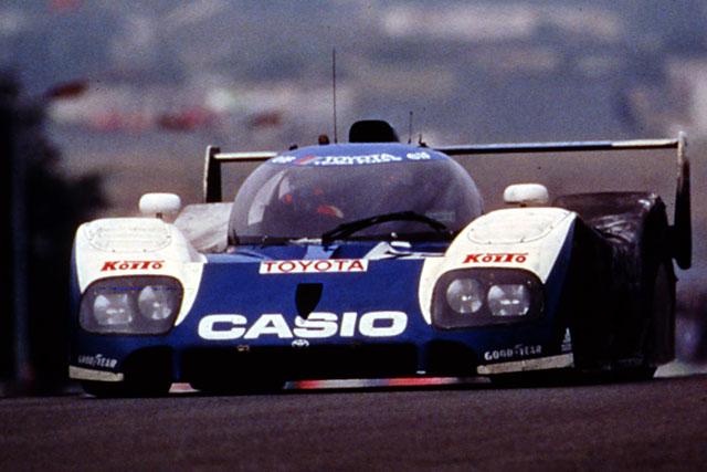 TMSF2010にEVAレーシングやNASCARが登場!(2)