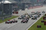 F1 | ブルガリアの新F1コースは路面のヒーティング機能つき
