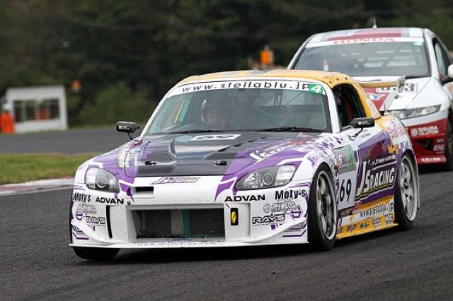 スーパー耐久仙台ハイランド JS RACINGレースレポート(1)